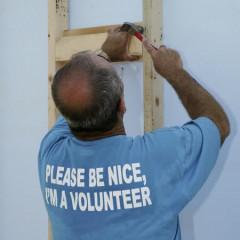 The Volunteering Lifeline