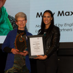 2019 Volunteer Excellence Awards... and the winners are...