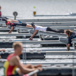 image for New Zealand Rowing Nationals - Boat Holding
