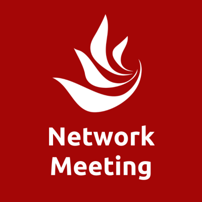 NETWORKING - May Virtual Network Meeting