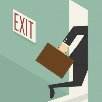 When it is Time to Go… Exiting a Volunteer.
