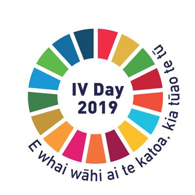 International Volunteer Day - December 5