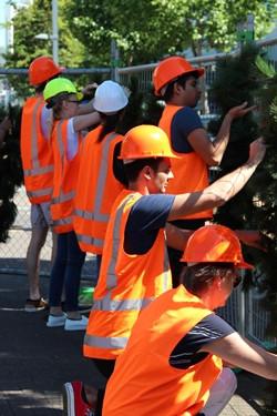 Keeping Your Volunteers Safe
