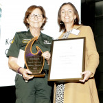 2021 Volunteer Excellence Awards - and the winners are...